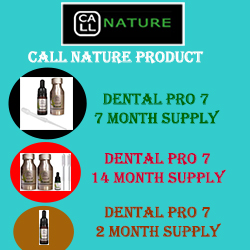 Retail Price Dental Pro 7