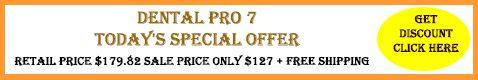Dental Pro 7 Promo Code