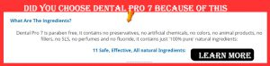 Is Dental Pro 7 Better Than Other Toothpaste