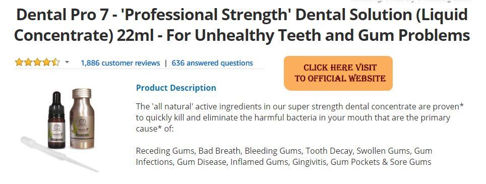 Learn Dental Pro 7 Online in Official Website