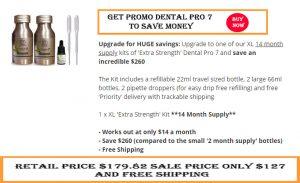 Promo Dental Pro 7