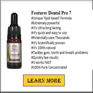 Features Dental Pro 7
