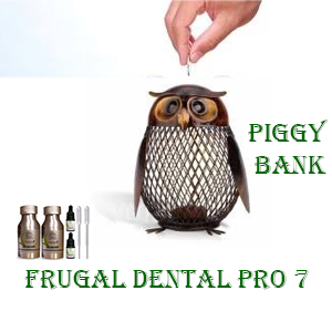 Frugal Dental Pro 7