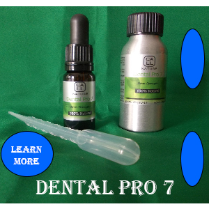 Dental Pro 7 Quick and Easy to Use