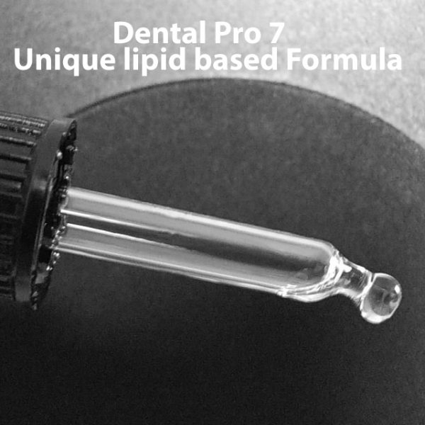 Dental Pro 7 Review | Unique lipid based Formula