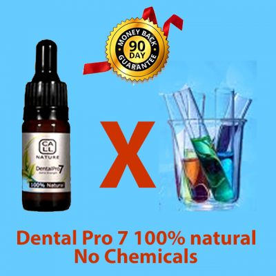 Dental Pro 7 Review | All natural