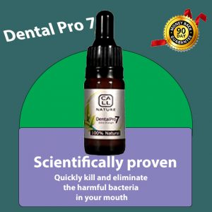 Dental Pro 7 Review | Scientifically proven