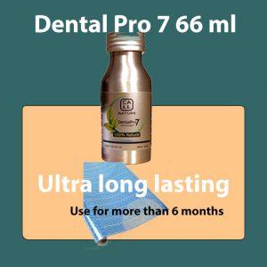 Dental Pro 7 Review | Ultra long lasting