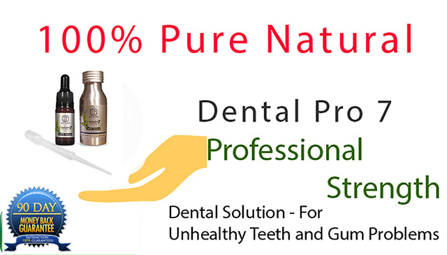 Best Dental Pro 7