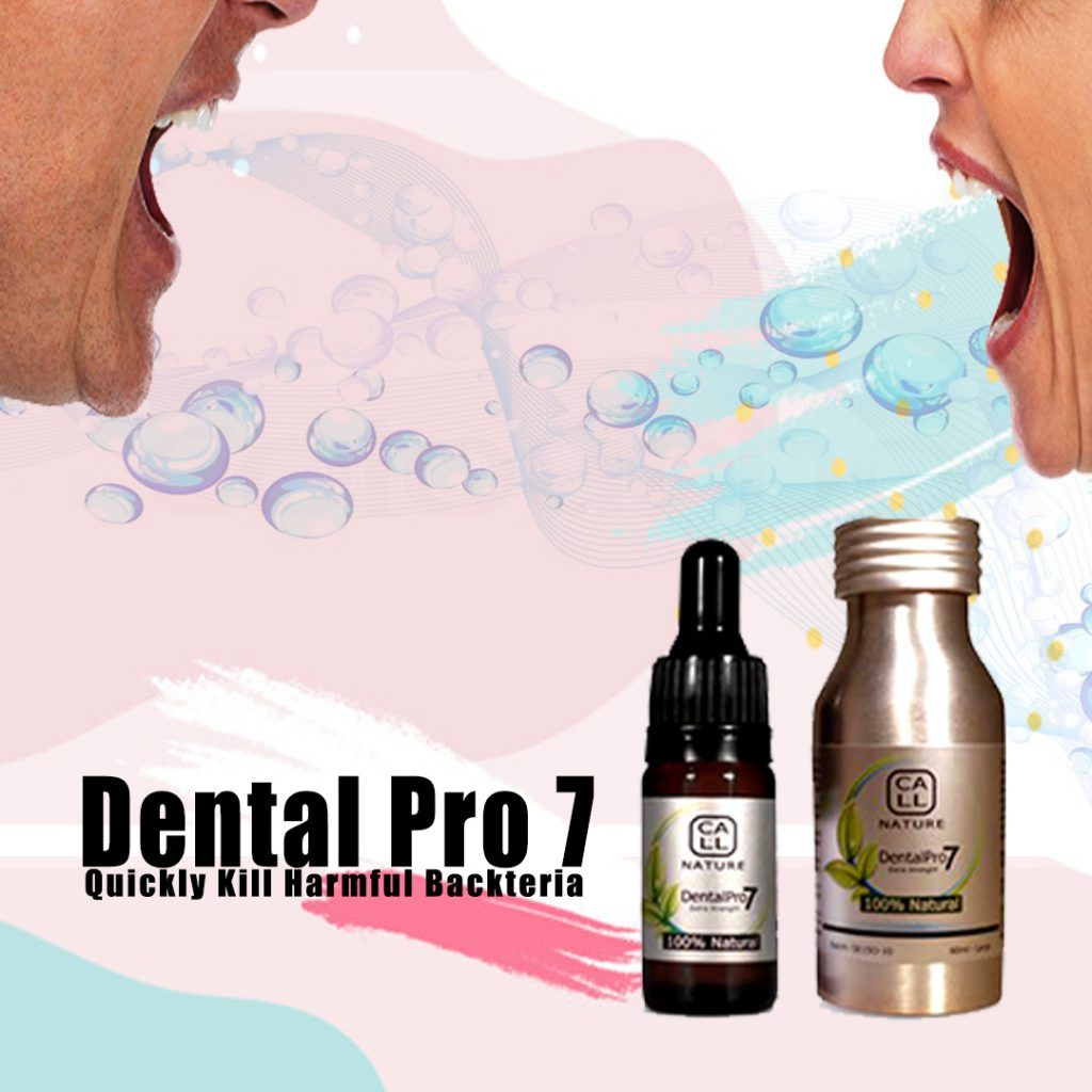 Dental Pro 7 Review |For Unhealthy Teeth and Gum Problems