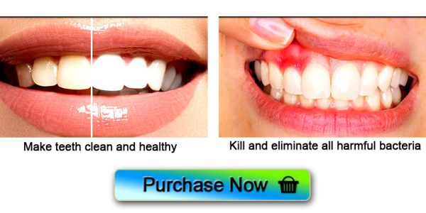 Dental Pro 7 Review For Unhealthy Teeth
