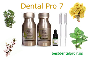 Comfort Your Teeth And Mouth With Dental Pro 7