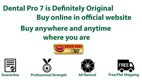 Dental Pro 7 is Definitely Original in Auckland