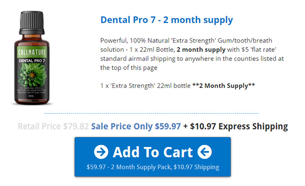 Online Dental Pro 7 Shop in WestVirginia