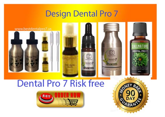 Dental Pro 7 Risk free at Napier Hastings