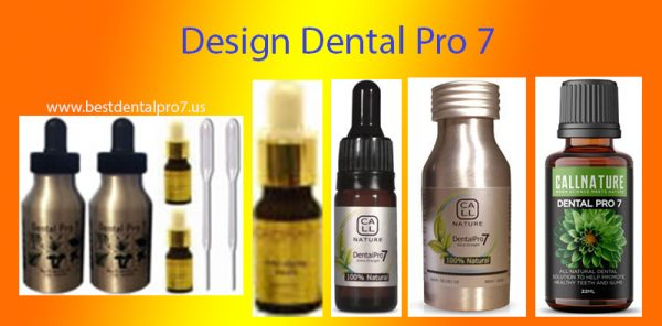 DP7 or Dental Pro 7